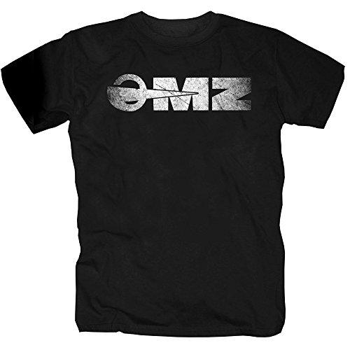 MZ - T-Shirt (L)