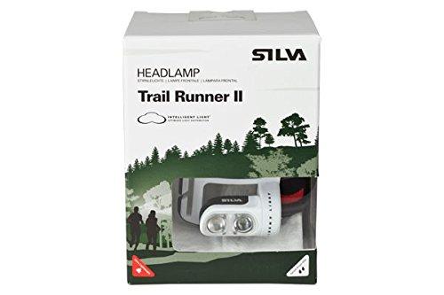 Silva Stirnlampe Trail Runner II - 4