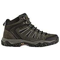 Karrimor Mens Wildcat Mid Walking Boots Lace Up Breathable