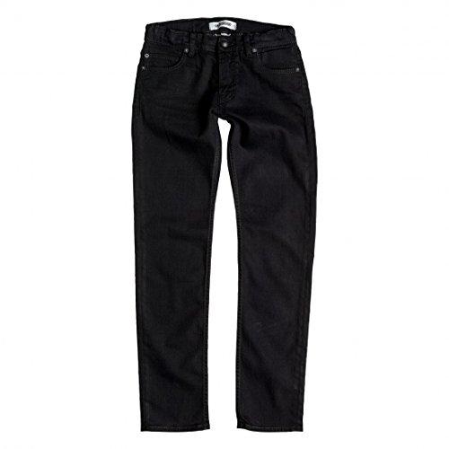 Quiksilver -  Jeans  - ragazzo nero 16 anni