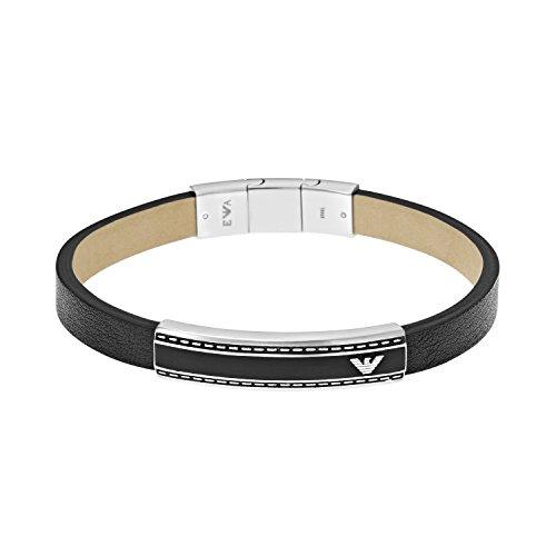 emporio armani armband herren Emporio Armani Herren-Armband EGS1923040