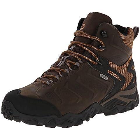 Merrell Chameleon Shift Mid Gore-Tex - Zapatos De Senderismo para hombre