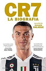 Idea Regalo - CR7. La biografia: La storia di Cristiano Ronaldo