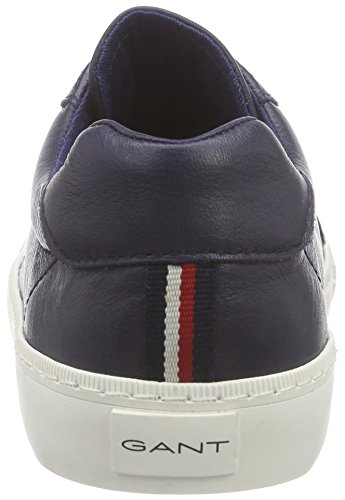 Gant Alice, Baskets Basses femme Bleu - Blau (navy blue G65)