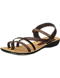 WalkaroO by VKC Women's Fashion Sandals