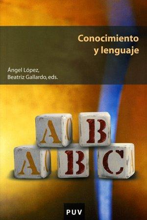 Conocimiento y lenguaje (Educació. Sèrie Materials)