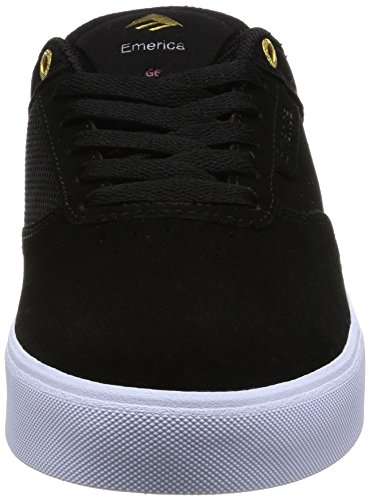 Emerica Empire G6 Black/White Black/White