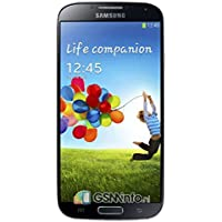 Samsung Galaxy S4 SIM-Free Smartphone - Black (Certified Refurbished)