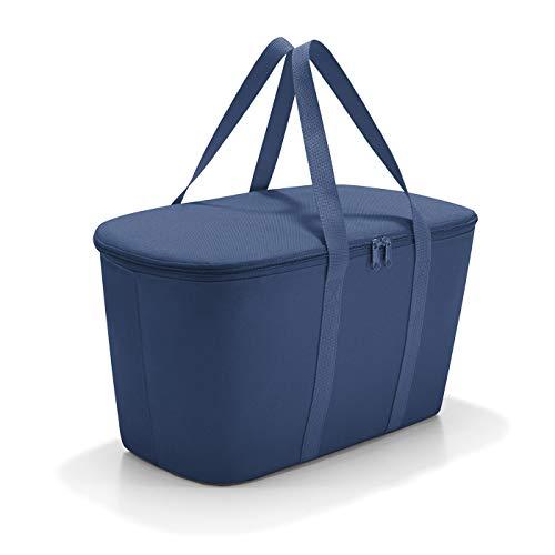 Reisenthel coolerbag Sporttasche, 44 cm, 20 Liter, Navy