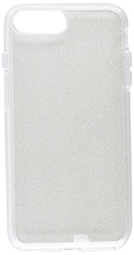 OtterBox Symmetry clear hoch-transparente sturzsichere Schutzhülle für iPhone 7 Plus/8 Plus, stardust - Otterbox Iphone Silikon 4