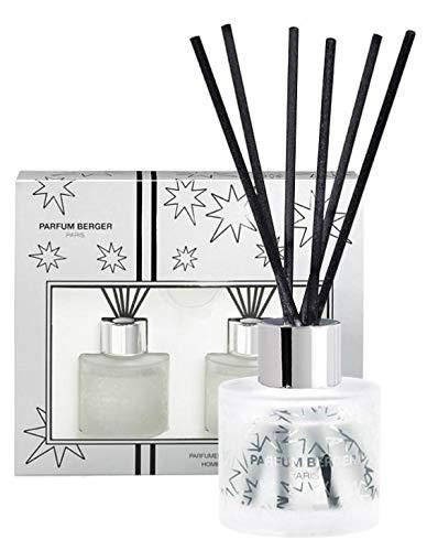 Parfum Berger - 006154 - Coffret 2 MINIS Bouquets BRINS PARFUMES 40 ML Etoile D'ORIENT