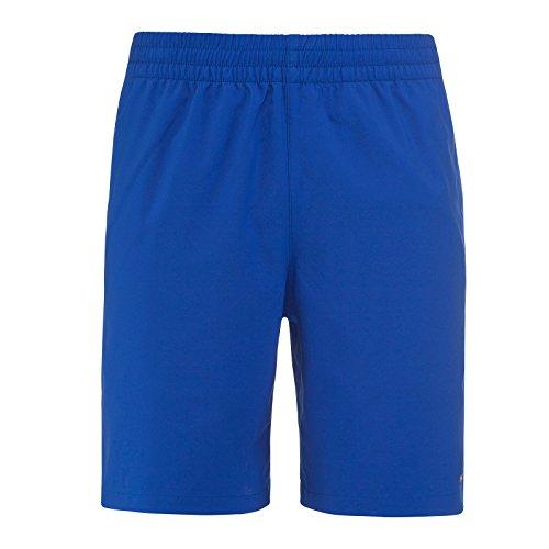 HEAD Jungen Club Bermuda Shorts, königsblau, Size 164