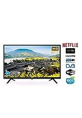 Tipologia TV LED 32 Pollici Smart TV HD Ready - HDMI: 2 - USB: 1 - Wifi - LAN