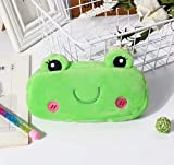 Beauty * top * Picks New cute Cartoon Kawaii matita caso peluche grande penna borsa per bambini, scuola