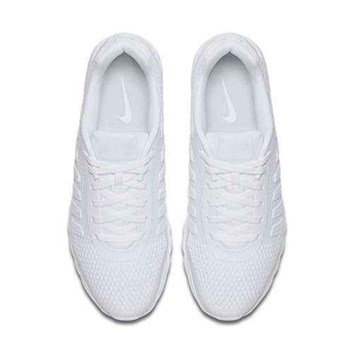 Nike Air Max Invigor Se, Scarpe da Ginnastica Uomo Bianco - bianco