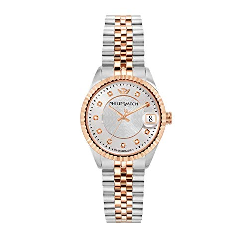 montre seulement temps Femme Philip Watch Caribe Trendy Cod. r8253597525