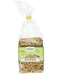 Dr Karg Organic Classic 3-Seed Crispbread, 200 g