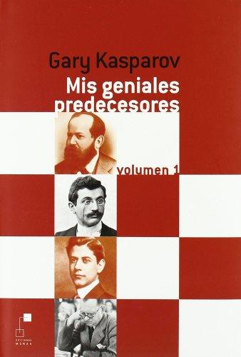 (kart) mis geniales predecesores vol.1 (Ajedrez (meran))