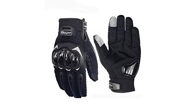 Riding Tribe Motorcycle Protective Gears Gloves Touch Screen Non-slip Motocross