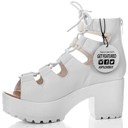 Gabor Shoes 41260 Damen Plateau Pumps Schwarz 17 schwarzLFS