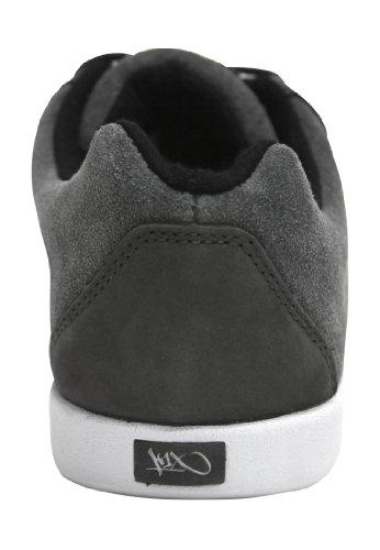 K1X cali le Herren Sneakers Grau
