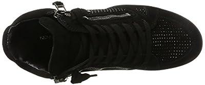 Kennel und Schmenger Schuhmanufaktur Soho, Women's Hi-Top Slippers
