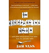 [THEDISAPPEARING SPOON BY KEAN, SAM]PAPERBACK