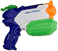 Idea Regalo - Nerf Super Soaker - Microburst 2, A9461EU8