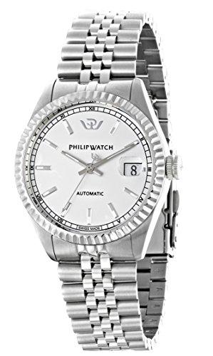 Philip Watch Caribe R8223597009 - Orologio da Polso Uomo