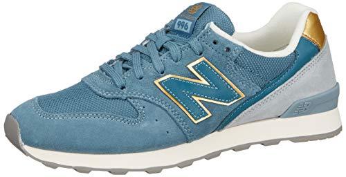 New Balance WR996-FLP-D Sneaker Damen 8.0 US - 39.0 EU