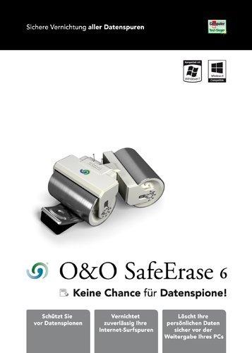 O&O SafeErase 6 [Download]