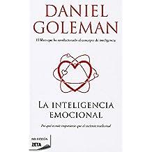 La Inteligencia Emocional (BEST SELLER ZETA BOLSILLO)
