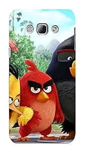 Aurmen Back Cover for Samsung Galaxy S3 (Multicolor, Samsung Galaxy S3_10723)