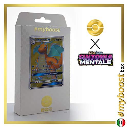 my-booster-SM11-IT-229 - Tarjetas de Pokémon, SM11-IT-229