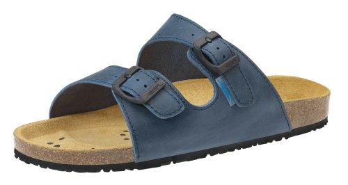 Abeba 20.538,4cm Natura professionali sandalo Blu