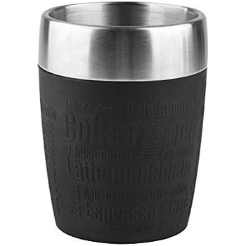 Primus Vacuum Commuter Mug - - 300ml rouge/noir thermos