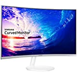 Samsung C27F581F 68,6 cm (27 Zoll) Monitor (LCD/TFT/Curved)
