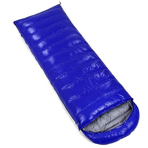 TXDY Saco Dormir Ligero 400g Relleno Transpirable