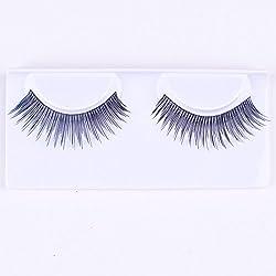 Majik Charming Eyelashes Black 10 Gram Pack Of 1