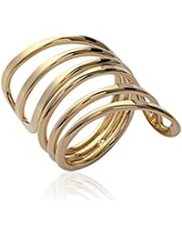 ISADY - Fanella Gold - Women's Ring - 750/000 (18 Carat) Gold