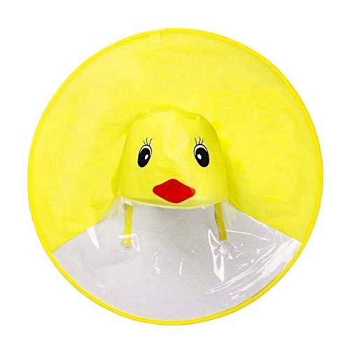 Uarashi Creative UFO Headwear impermeable impermeable