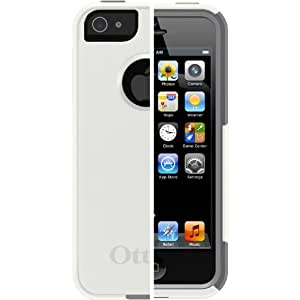 OtterBox Commuter Series for iPhone 5 - Glacier
