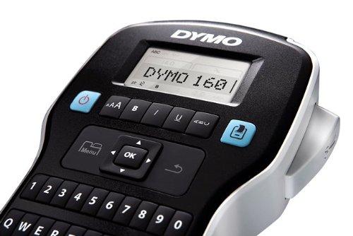 Dymo Etikettendrucker 160 - 4