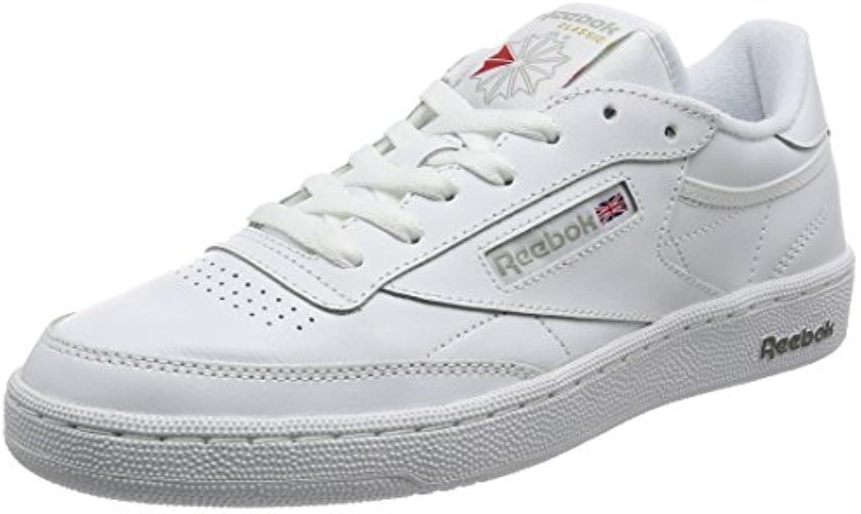 Reebok Club C 85  Schuhe Indoor Multisport Herren