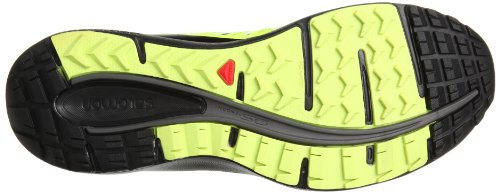 Salomon X-Scream, Scarpe sportive, Uomo Black