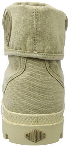 Palladium  Baggy, chaussons d'intérieur homme Beige (Sahara/ecru)