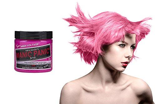 manic-panic-cream-formula-semi-permanent-hair-color-cotton-candy-pink-glows