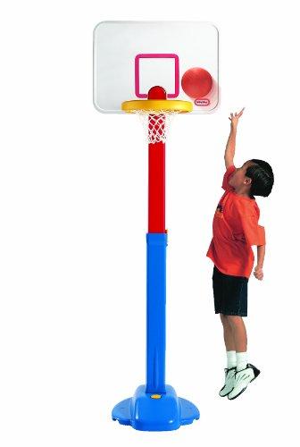 Litile Tikes Basketball Set