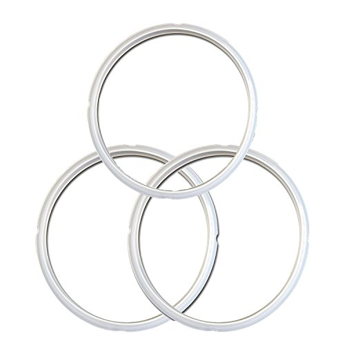 biout-instant-pot-silicone-sealing-ring-pack-of-3-white