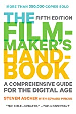 The fifth edition of the authoritative guide to producing, directing, shooting, editing, and distributing your video or film. Whether you aspire to be a great filmmaker yourself or are looking for movie gifts, this comprehensive guide to filmmaking i...